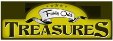 Fairly Odd Treasures Logo